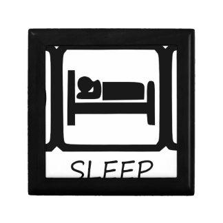 EAT SLEEP15 GIFT BOX