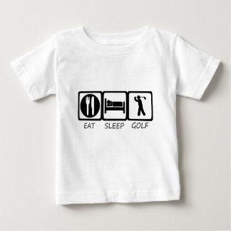 EAT SLEEP23 BABY T-Shirt