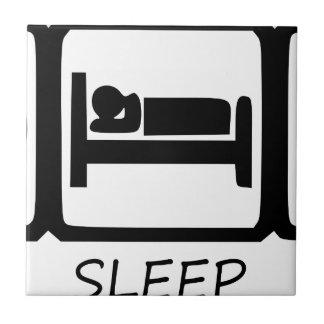 EAT SLEEP23 TILE