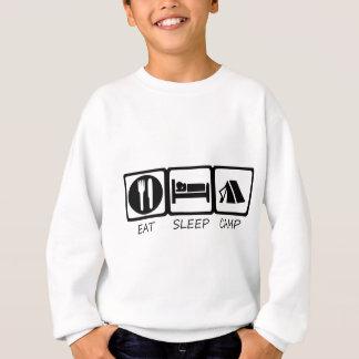 EAT SLEEP27 SWEATSHIRT