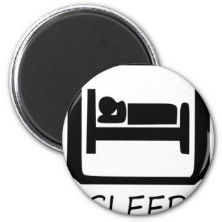 EAT SLEEP31 MAGNET
