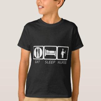 EAT SLEEP36 T-Shirt