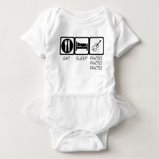 EAT SLEEP37 BABY BODYSUIT