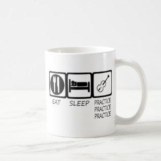 EAT SLEEP37 COFFEE MUG