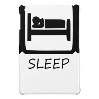 EAT SLEEP37 COVER FOR THE iPad MINI