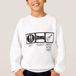 EAT SLEEP37 SWEATSHIRT