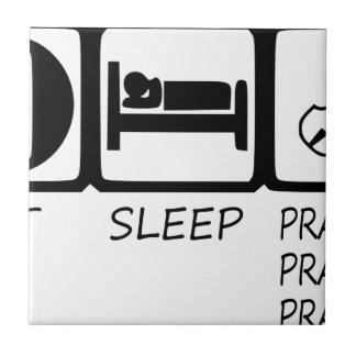 EAT SLEEP37 TILE