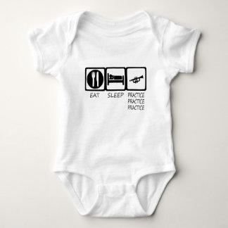 EAT SLEEP41 BABY BODYSUIT