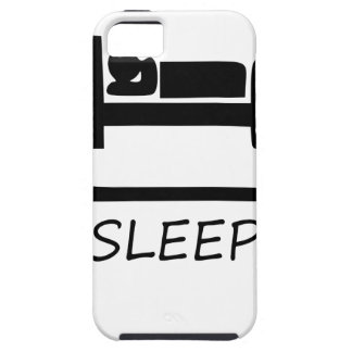 EAT SLEEP41 CASE FOR THE iPhone 5
