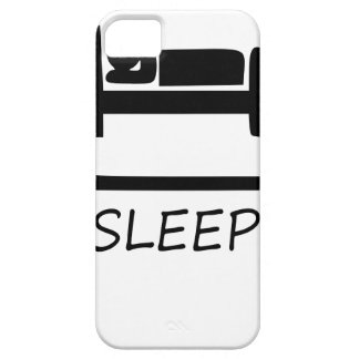 EAT SLEEP41 iPhone 5 COVER