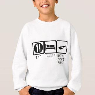 EAT SLEEP41 SWEATSHIRT