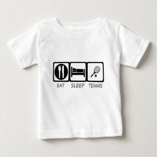 EAT SLEEP43 BABY T-Shirt
