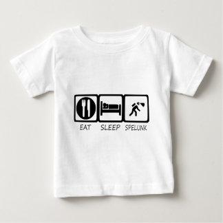 EAT SLEEP45 BABY T-Shirt