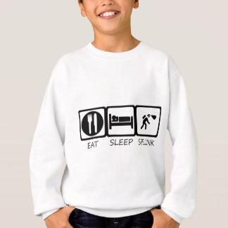 EAT SLEEP45 SWEATSHIRT