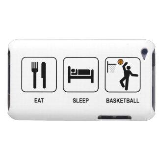 Eat Sleep Basketball Case-Mate iPod Touch Case