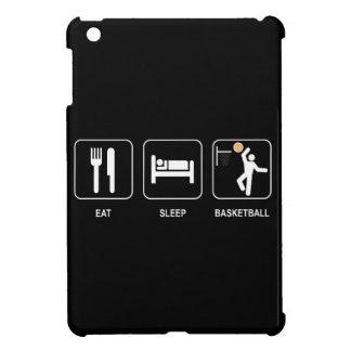 Eat Sleep Basketball Case For The iPad Mini