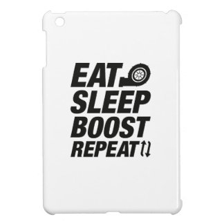 Eat Sleep Boost Repeat Cover For The iPad Mini