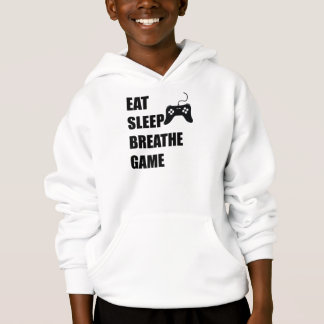 Eat Sleep Breathe Game