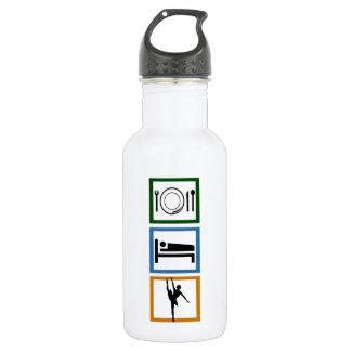 Eat Sleep Dance 532 Ml Water Bottle