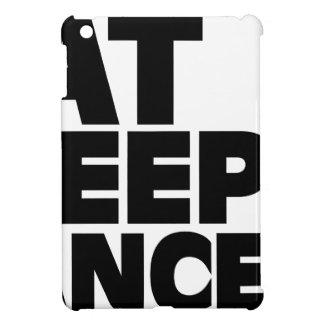Eat Sleep Dance iPad Mini Cases