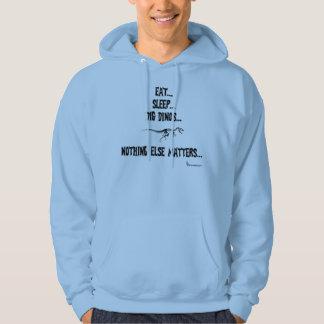 Eat-Sleep-Dig Dinos Primal T-Shirt
