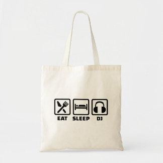 Eat sleep DJ
