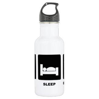 Eat Sleep Experiment