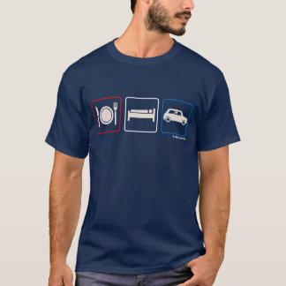 Eat Sleep Funny T Shirt