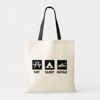 Eat Sleep Kayak