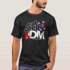 Eat Sleep KDM (Dark) T-Shirt