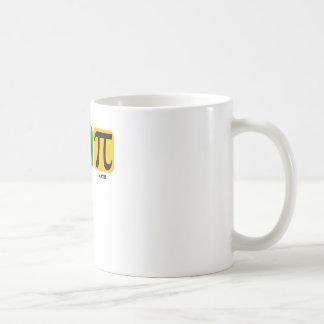 Eat Sleep Math Coffee Mug