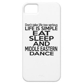 EAT SLEEP MIDDLE EASTERN iPhone 5 COVER