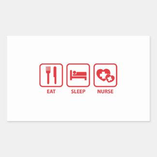 Eat Sleep Nurse