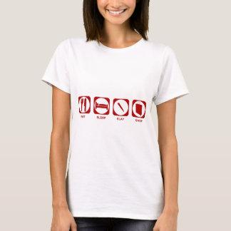 Eat Sleep Slay Shop T-Shirt