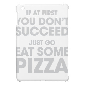 Eat Some Pizza Cover For The iPad Mini
