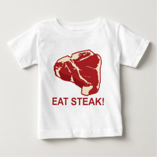 Eat STeak T Shirts