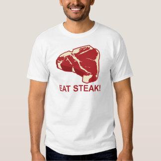 Eat STeak Tshirt
