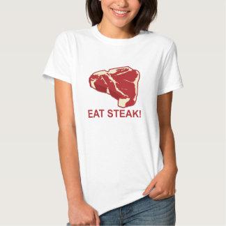 Eat STeak Tshirts
