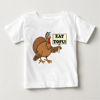 Eat Tofu Baby T-Shirt