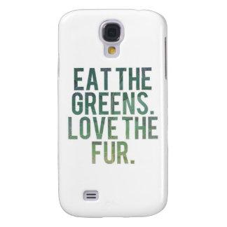 Eat Yo Greens!