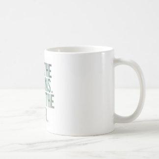 Eat Yo Greens! Coffee Mug