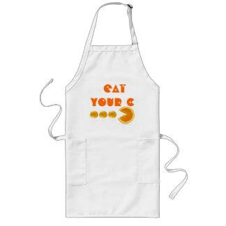 Eat your C apron