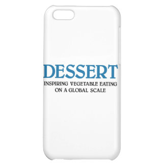 Eat Your Vegetables Case For iPhone 5C