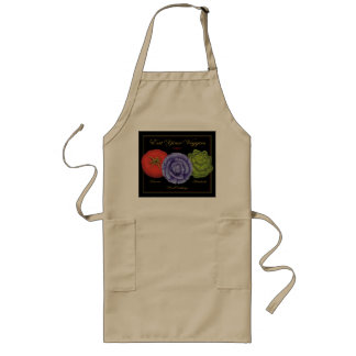 Eat Your Veggies Apron