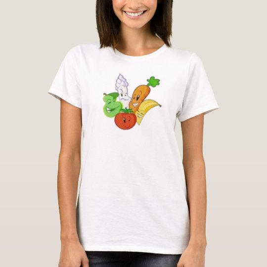Eat your Veggies! T-Shirt