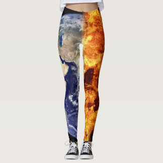 Eath & Sun leggins Leggings