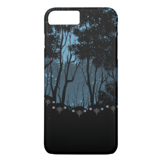 Eating Crow  iPhone 7 Plus, Barely There Case
