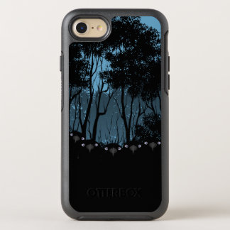Eating Crow OtterBox iPhone 7 Case