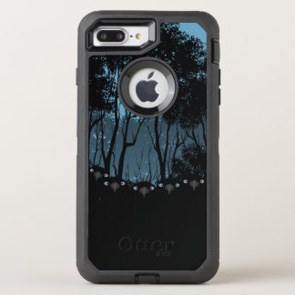 Eating Crow OtterBox iPhone 7plus Case