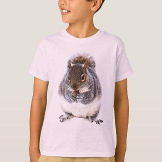 Eating Squirrel Shirt